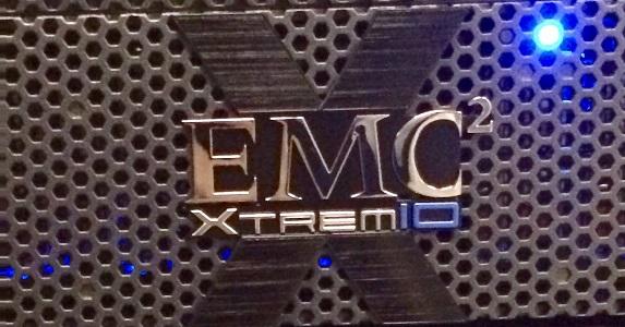 (宣伝)EMCのAll Flashストレージ「XtremIO」事例説明会での登壇 2016/2/15