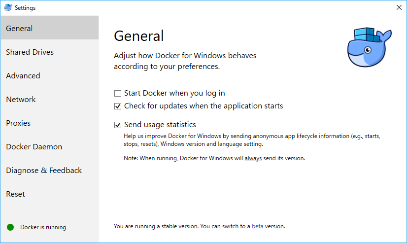 docker_setting_general