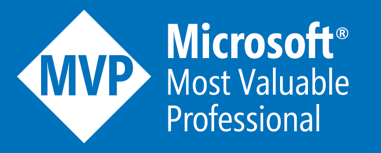 Microsoft MVP logo Horizon